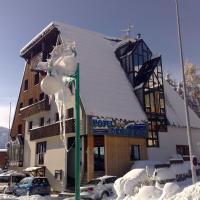 Foto Hotel: Hotel des Neiges, Les Deux Alpes