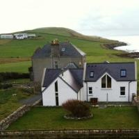 Westhall Cottage