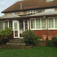 Hotel Pictures: Colnbrook Lodge Guest House, Slough