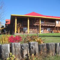 Smithers Driftwood Lodge