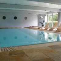 Hotelbilleder: Hotel Sonneck, Knüllwald