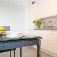 One-Bedroom Apartment Bobrowiecka Street 11 E/21