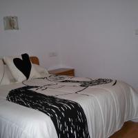 """Hotel Pictures: Hostal """"Los Chanos el Ruso"""", Galende"""