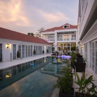 Fotos del hotel: White Boutique Hotel and Residences, Sihanoukville