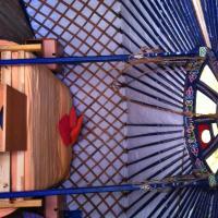 Yurt (2 Adults)