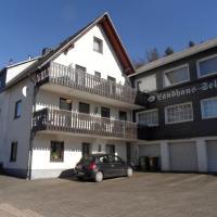 Hotel Pictures: Waldhotel Einstein, Kirchhundem