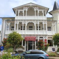 Fotos do Hotel: Hotel Villa Elisabeth, Ostseebad Sellin