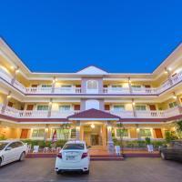 Zdjęcia hotelu: Nuntiya Terrace, Udon Thani