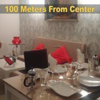 Hotel Pictures: Town Center Suites, Nicosia