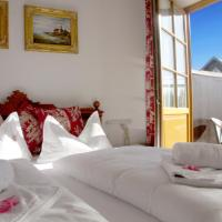 Hotelbilleder: Hotel Viktoria, Meersburg