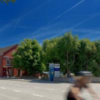 Hotel Pictures: Gasthof zur Saline, Pratteln