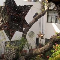 ホテル写真: Casa Erendira, サンミゲル・デ・アジェンデ