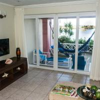 Standard Three-Bedroom Apartment - Water Front