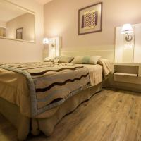 Zdjęcia hotelu: Hotel Continental, Posadas