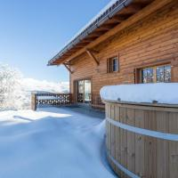 Hotel Pictures: Chalet Nid Blanc, Nendaz