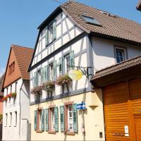 Hotel Pictures: Kronenhof, Gau-Algesheim