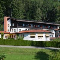 Hotelbilleder: Hotel St. Ulrich, Ottobeuren