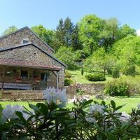 Hotel Pictures: Le Cottage du Château, Chaudenay-le-Château