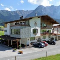 Hotel Pictures: Hotel Garni Tirol, Walchsee