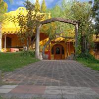 Hotel Pictures: Finca La Encantada, San Rafael