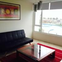 Hotellbilder: Costa Peñuelas Apartment, Coquimbo