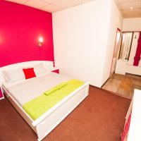 酒店图片: Panda Hotel, 秋明