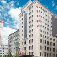 Fotos do Hotel: Dalian Yuyuan Hotel, Dalian