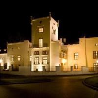 Hotel Pictures: Zamek Trnova, Jíloviště