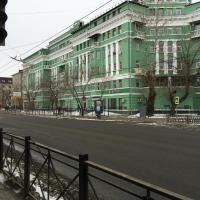 Фотографии отеля: Хостел «Зеленый Дом», Казань