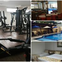 Hotel Pictures: Laguna Plaza Hotel, Núcleo Bandeirante