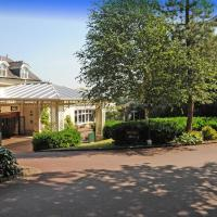 Hotel Pictures: Best Western Plus Blunsdon House Hotel, Swindon