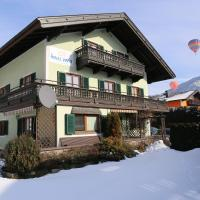 Hotel Pictures: Haus Vera, Zell am See