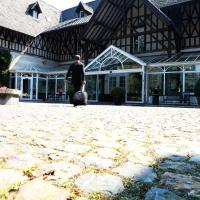 Hotel Pictures: Hotel Chateau de Limelette, Ottignies