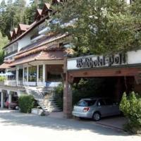Hotel Pictures: Gästehaus Kaffehof, Bad Liebenzell