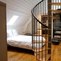 Hotelbilleder: B&B Oeren-Plage, Alveringem