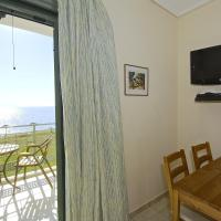 Superior Apartment with Sea View (2 Adults + 1 Child)