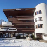 Hotel Pictures: Hotel Garni Römerhof, Innsbruck