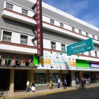 Hotel Pictures: Bahia Hotel, Bahía Blanca