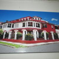 Hotel Pictures: Hotel Las Orquideas, Duitama