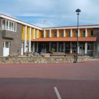 Hotel Pictures: La Hoyilla Hostel - La Aldea, San Nicolás