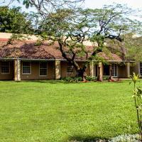The Sunbird Guesthouse & Events Venue