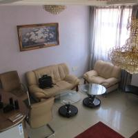 Hotel Pictures: Hamonah Guest House, Lege T'afo
