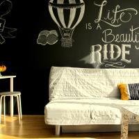Relax Apartment Nova Cesta
