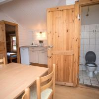 Two-Bedroom Cottage (4 Adults and 2 Children)