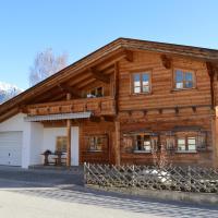 Hotel Pictures: Tiroler Blockhaus, Imst