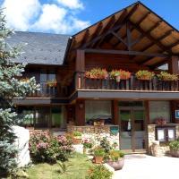 Hotel Pictures: Hotel Avet, La Coma i la Pedra