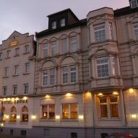Hotelbilleder: Hotel Krone, Bingen am Rhein