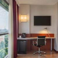 Executive Room with Parking Access