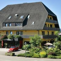 Hotel Pictures: Hotel Sonne, Zell am Harmersbach