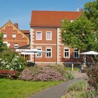 Hotelbilleder: Hotel Dübener Heide, Krippehna
